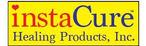 InstaCure logo